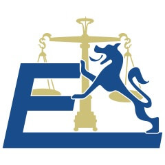 Ehline Law Logo
