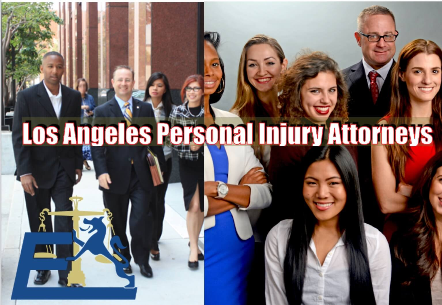 Staff of serious injury lawyer helpers