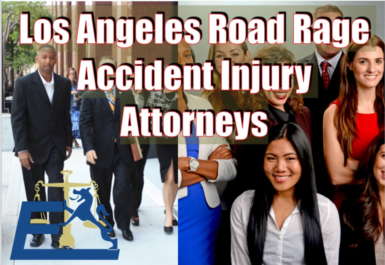 Image of Los Angeles car accident lawyer, Michael Ehline