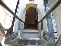 Dangerous hatch and ladder incidents cause injuries on cruise ships - strict liability?