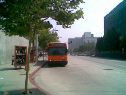 Thumbnail image for Did You Suffer a Los Angeles Bus Accident and Need Advice?