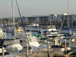 Party Boat Accidents in Marina del Rey are litigated in South Bay Courts