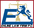 Ehline Law Firm, APLC logo