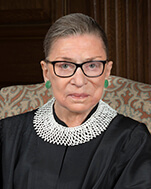 Thumbnail image for Legal Ramifications of Ruth Bader Ginsburg's Death?