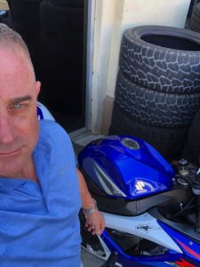 Motorcycle Accident Attorney, Michael Ehline