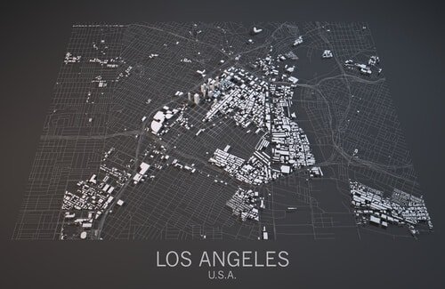 Thumbnail image for Possible L.A. Road Changes