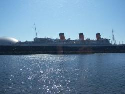 Cruise ship rape can even happen on the Queen Mary.