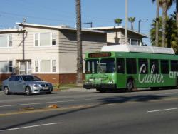 Culver City Bus Accident Lawyer