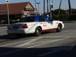 Taxi accident involving a bicycle is a common Newport Beach bicycle personal injury