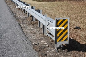 Thumbnail image for Road Accidents and Guardrails
