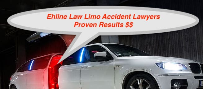 Mercedes Benz Limo accident lawyer in Los Angeles, CA.