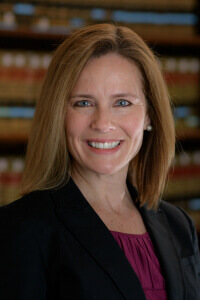 Thumbnail image for Who is Amy Coney Barrett? Will She Be Confirmed?