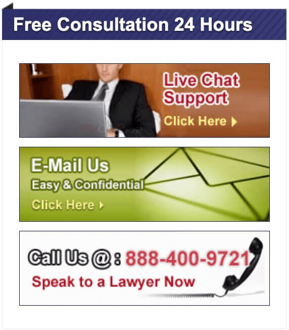 Get a free legal consultation over your bodily injury case here image.