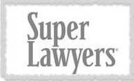 Multiple Superlawyers Rising Star Awards