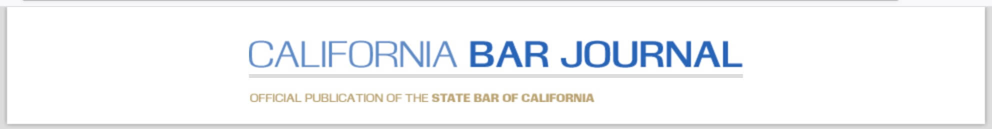 California Bar Journal write up about plaintiffs' personal injury attorney Michael Ehline's beet harvester wrongful death lawsuit involving an agricultural worker.