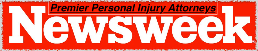 Newsweek Premier Personal Injury Attorneys - Ehline Law Firm Los Angeles.