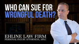 Thumbnail image for Who Can Sue For Wrongful Death?
