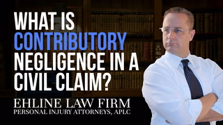 Thumbnail for Video: What Is 'Contributory Negligence' In A Civil Claim?