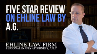 Thumbnail for Video: Five Star Review By A G.
