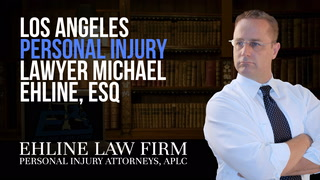 Thumbnail for Video: Los Angeles Personal Injury Lawyer