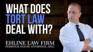 Thumbnail image for What Kinds Of Situations Does Tort Law Deal With