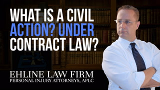 Thumbnail for Video: What Is A 'Civil Action'?