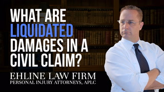 Thumbnail for Video: What Are 'Liquidated Damages' In A Civil Claim?
