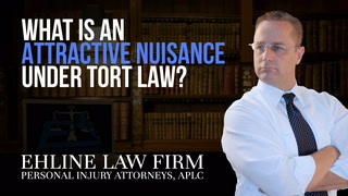 Thumbnail for Video: What Is An 'Attractive Nuisance' Under Tort Law?