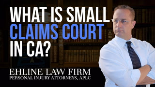 Thumbnail for Video: What Is 'Small Claims Court'?