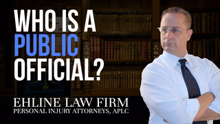 Thumbnail for Video: Who Is A Public Official?