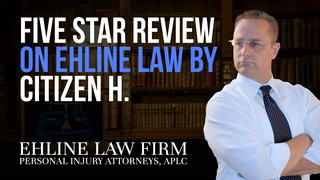 Thumbnail for Video: Five Star Review By Citizen H.
