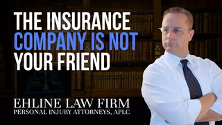 Thumbnail for Video: The Insurance Company Is Not Your Friend