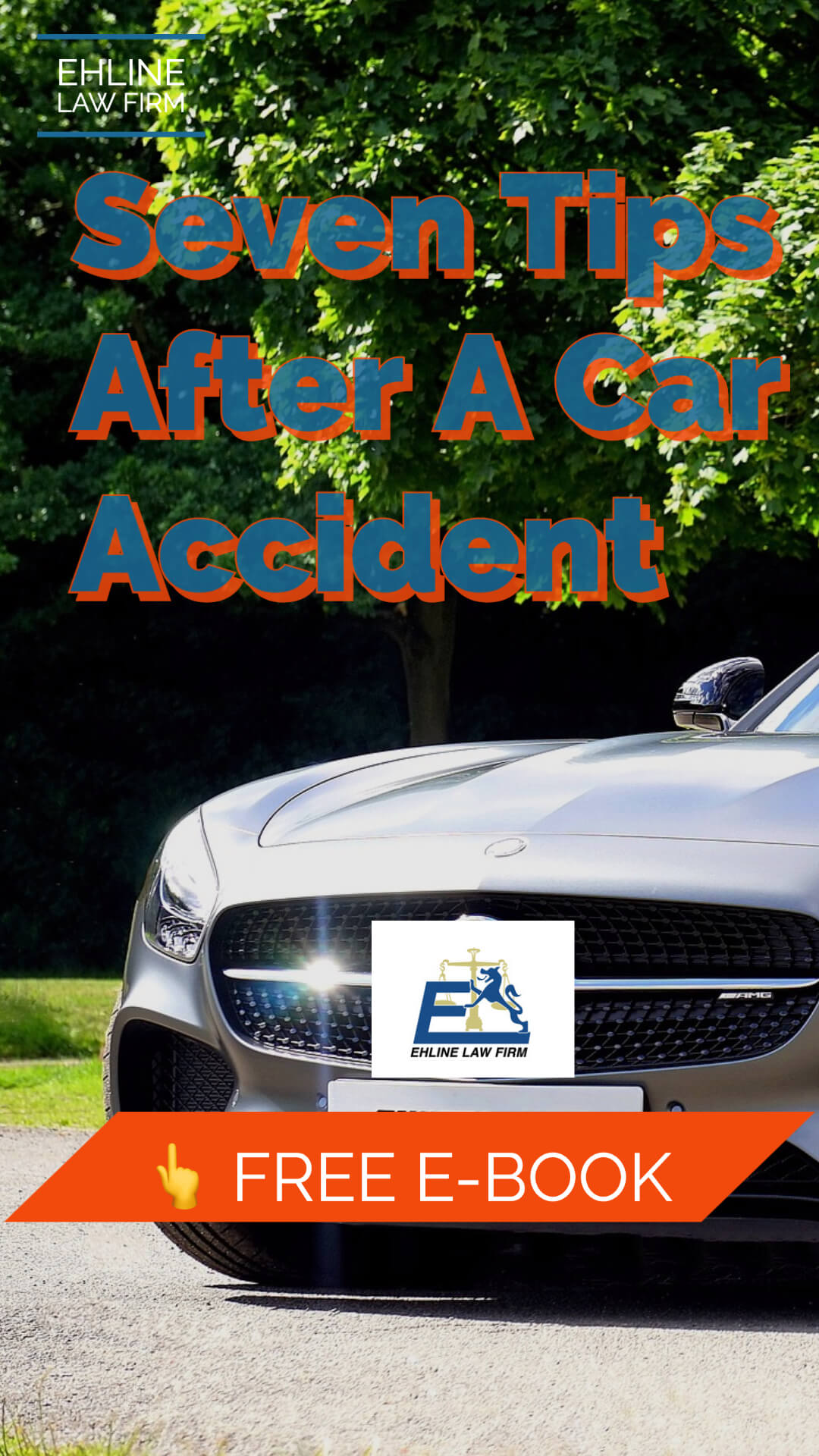 Seven Tips After An Accident